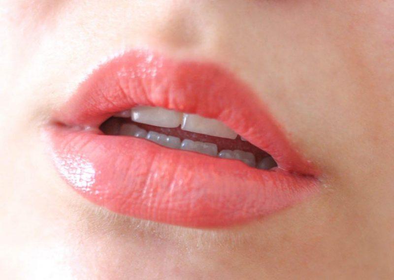 Aperçu du baume à lèvres MiiN Korean Cosmetics