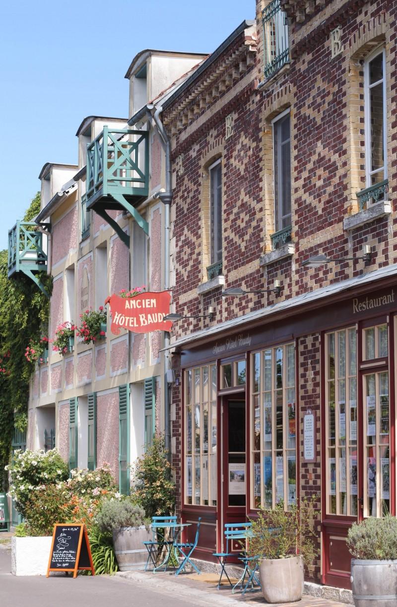 Giverny : à la découverte de ce paradis fleuri