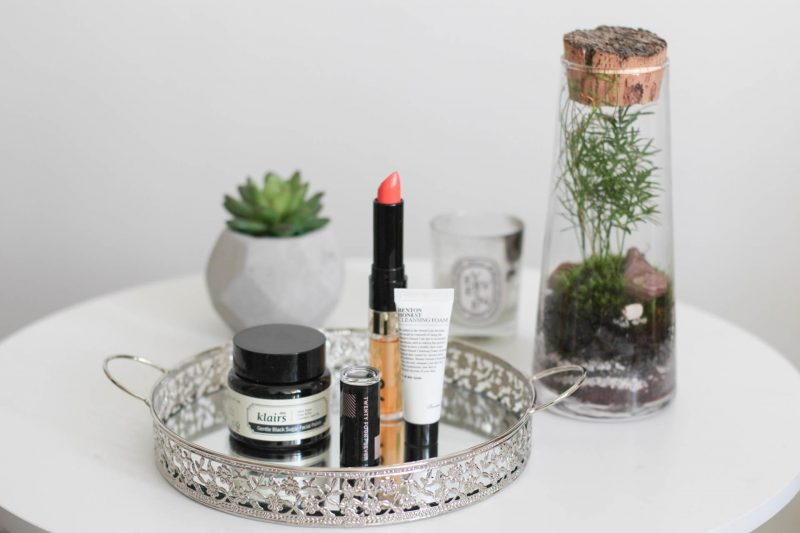 Miin Korean Cosmetics : coup de coeur pour la boutique 100% korean beauty