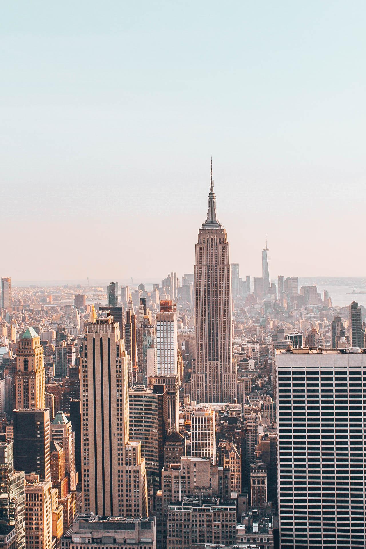 Les Endroits Les Plus Instagramables De New York !