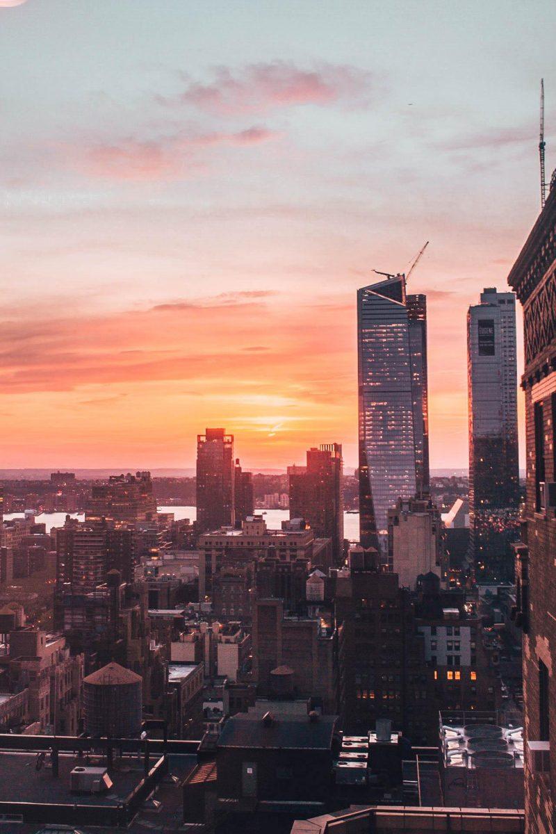 Vue Stewart Hotel New York