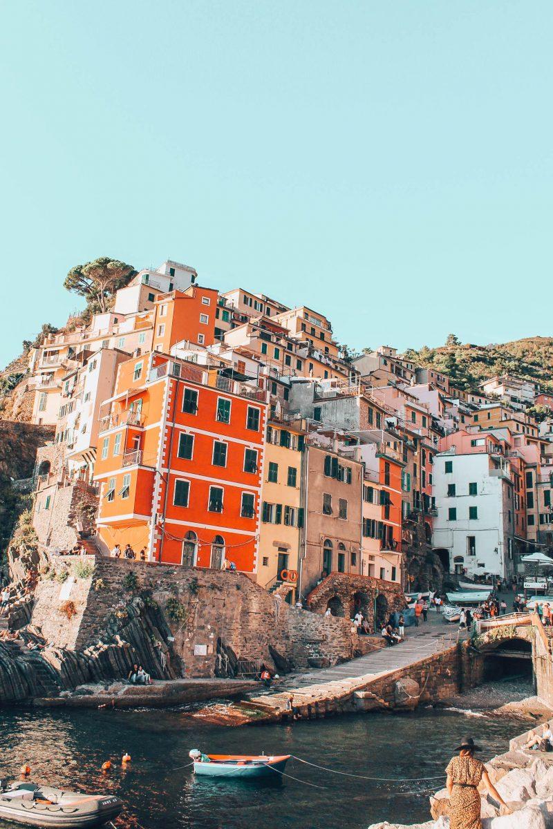 Côte de Riomaggiore 2