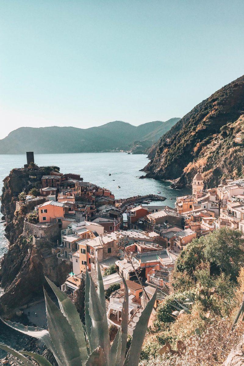 Côte de Vernazza 2
