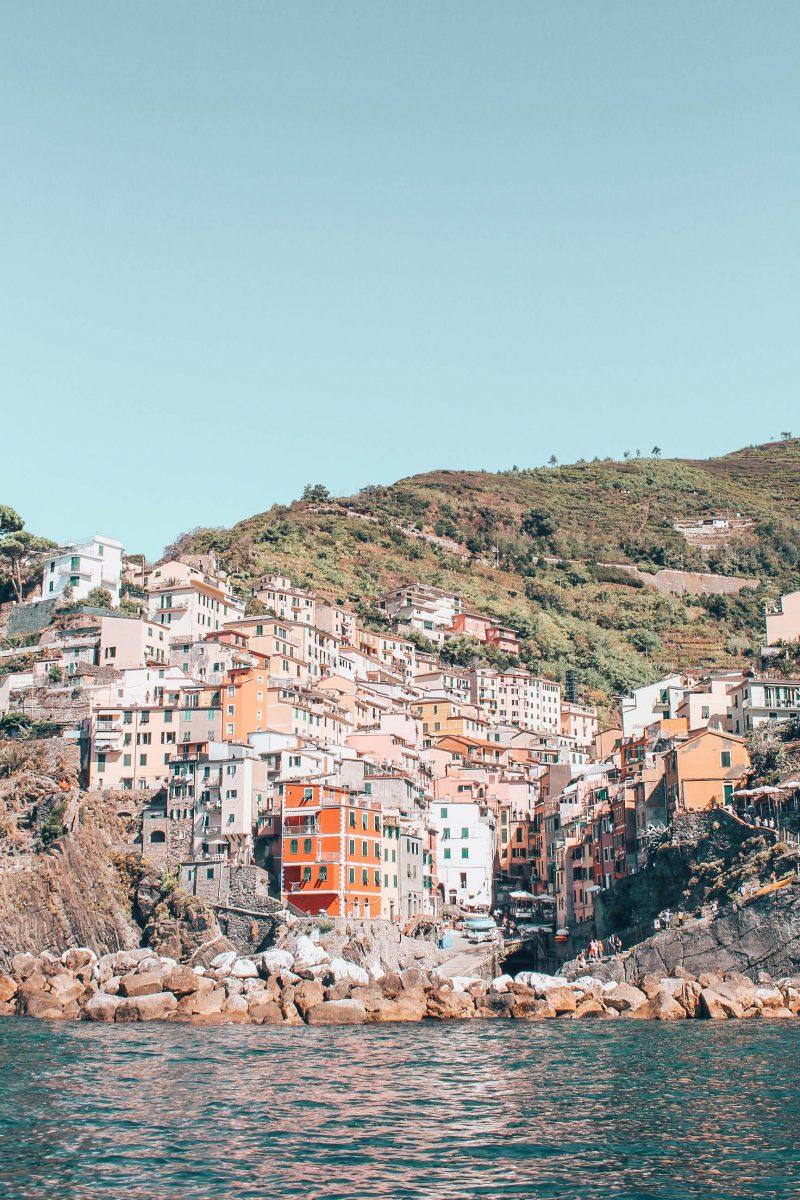 Côte de Riomaggiore