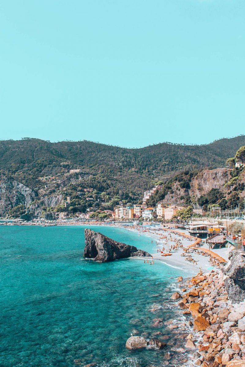 Côte de Monterosso al Mar