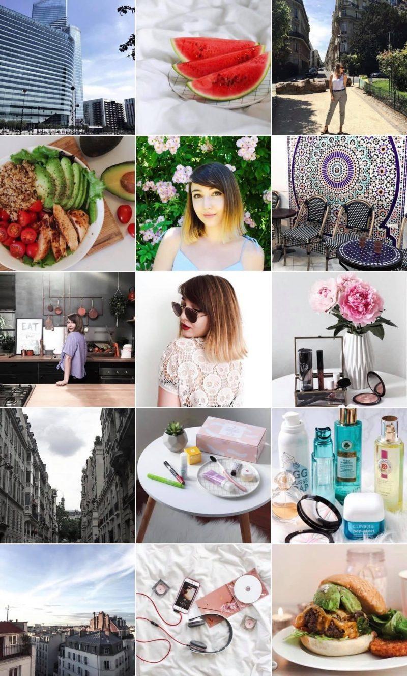 Profil Instagram de bbmaheva il y a 4 ans