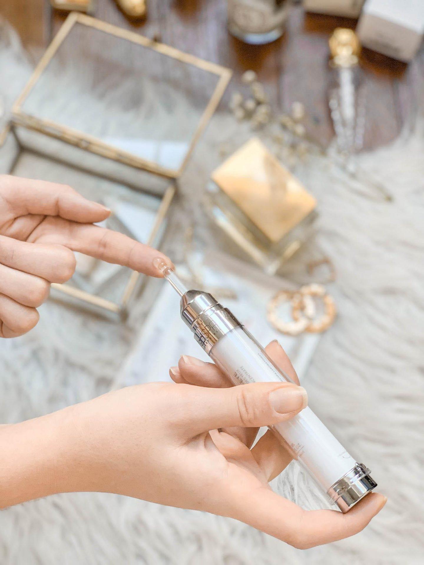 CERNES : J'efface tout grâce à la micro-cosmétique ?
