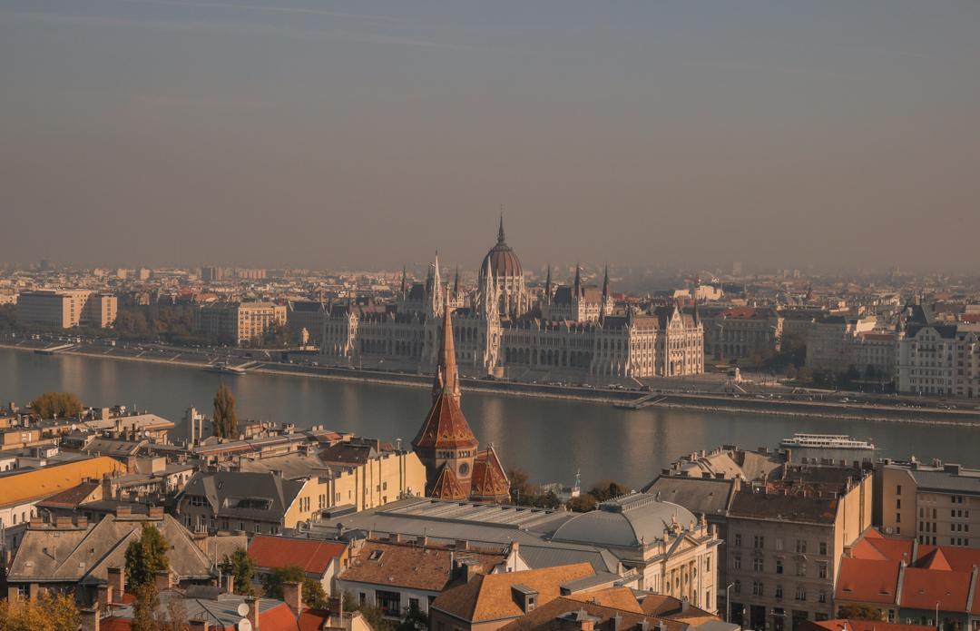 conseils et astuces pour organiser son voyage à Budapest