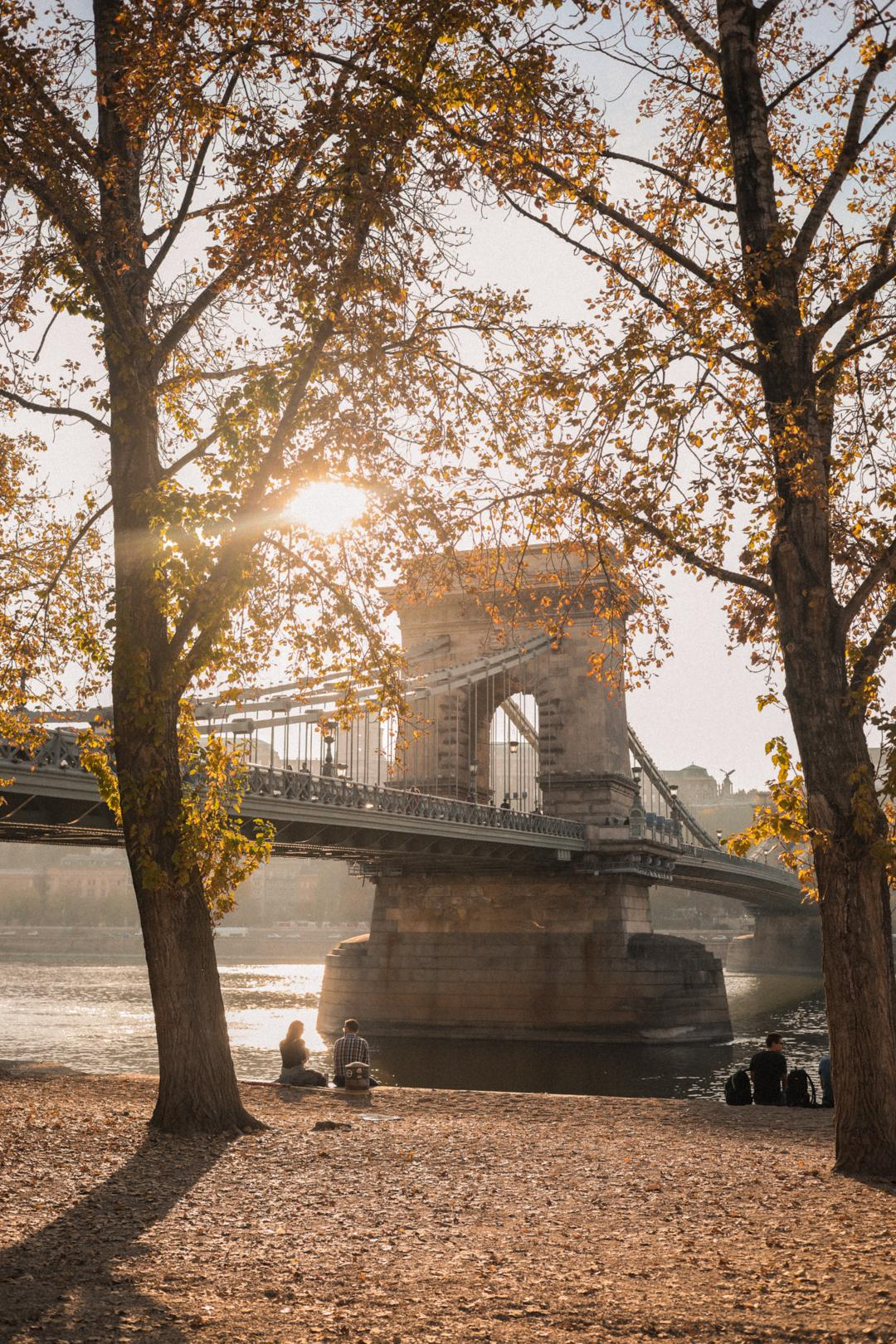 comment organiser son voyage a budapest