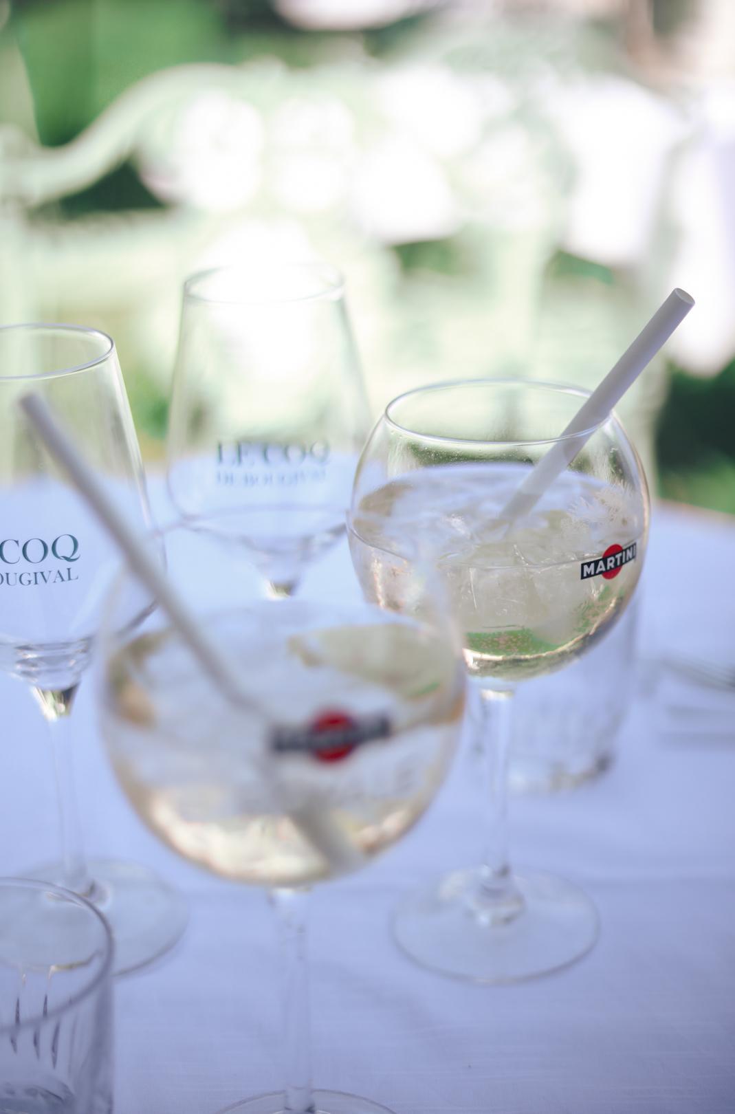 cocktail le coq de bougival